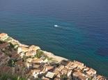 Das Weltkulturerbe Monemvasia (Peloponnes)