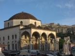 Athen (Monastiraki Platz)