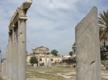 Athen (in der Agora)