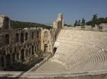 Athen (an der Akropolis)