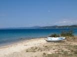 Strand von Xiropotamon