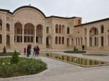 Bürgerhaus in Kashan
