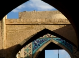die Jame-Moschee