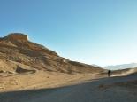 bei den Schweigetürmen von Yazd