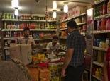 letzter Einkauf in Bandar Abbas