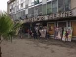 Kino in Addis Abeba