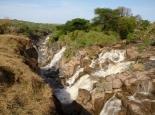 Wasserfall im Awash Nationalpark