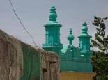 Harar ist überwiegend muslimisch