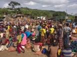 Markt in Konso