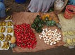 Markt in Jinka
