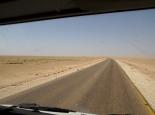viel Wüste