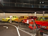 Automuseum in Abu Dhabi