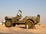 der größte Jeep