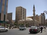 Stadtzentrum von Jeddah