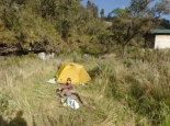 Camp am Bach