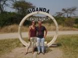 Äquator zum 5. und letzten Mal