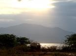 am Jipe Lake