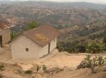 Dorfrundgang in den Usambarabergen