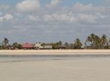 ... Strand sehr breit