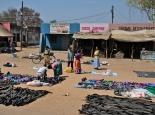 Markt in Malawi
