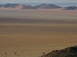 Farm Gunsbewys und die Namib