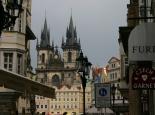 Tschechien/Prag
