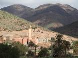 Plage Blanche --> Sidi Ifni