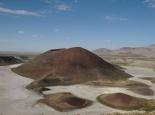 Vulkankrater Meke Gölu