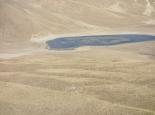im Nemrut-Dagi-Krater am Van-See