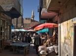 Straßenszene in Dogubayazit