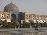 Lotfulla-Moschee