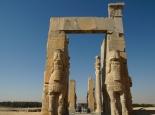 Eingang zu Persepolis