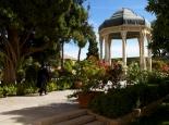 Hafez Mausoleum