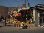 Markt in Kerman