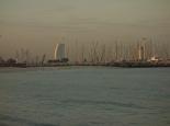 Glitzerwelt des neuen Dubai