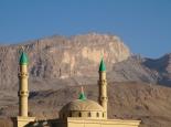 Moschee in der Nähe von Al Ayn