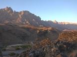 beim Jebel Shams