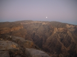 der Grand Canyon des Oman