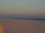 endlose Sandstrände