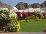 Regierungspalast in Muscat