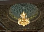 in der großen Moschee