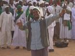 Besuch bei den Sufi-Tänzern