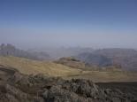 Aufstieg zum Ras Bwahit