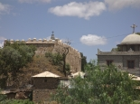 Axum Kirchenbezirk
