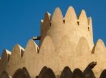 Palast in Al Ain