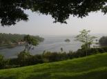 der Ursprung des Nils  am Victoriasee