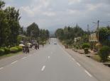 sehr aufgeräumt: Ruanda