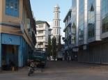 Moschee in Mwanza