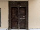 für die Türen ist Stonetown berühmt