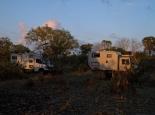 Bushcamping vom Feinsten ...